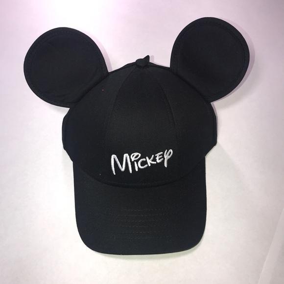 e48e5499891c9 ... ireland nwt disney mickey mouse ears hat 542b9 bf301